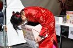 Quan hệ Nhật Bản-Trung Quốc nồng ấm hơn do dịch COVID-19