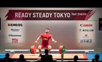 COVID-19 dập tắt hy vọng Olympic 2020 của vận động viên Trung Quốc