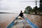 Thái Lan nói không với dự án của Trung Quốc trên sông Mekong