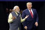 Tổng thống Trump khó được ăn 'món tủ' khi đến thăm Ấn Độ