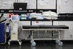 Bệnh viện quá tải Mỹ sẽ ưu tiên đối tượng nào trong điều trị COVID-19