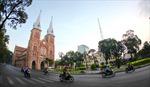 Nhà thờ Đức Bà Sài Gòn lọt nhóm thánh đường đẹp nhất thế giới