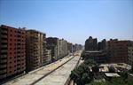 Cây cầu chỉ cách nhà dân 50cm tại Ai Cập