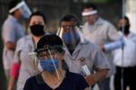 Mỹ Latinh trở thành 'ổ dịch COVID-19' nghiêm trọng thứ 2 thế giới