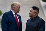 Tổng thống Trump chọn Triều Tiên là 'bất ngờ tháng 10' trước bầu cử Mỹ ?