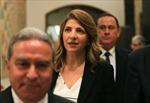 Bộ trưởng thứ ba của Liban từ chức sau vụ nổ kinh hoàng ở Beirut