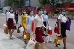 'Các tiểu tỷ tỷ' - Đội quân thúc đẩy tiêu dùng tại Trung Quốc