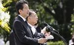 Bài phát biểu của Thủ tướng Nhật Bản tại Hiroshima và Nagasaki giống nhau đến 93%