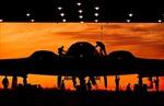 Mỹ điều máy bay ném bom tàng hình đến căn cứ ở Ấn Độ Dương
