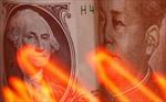 Trung Quốc lo sợ về 'Bức màn sắt' tài chính