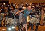 Chính trường Belarus leo thang bất ổn vì biểu tình phản đối kết quả bầu cử
