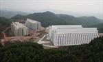 Trang trại nuôi lợn cao 9 tầng ở Trung Quốc