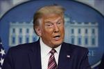 Rộ tin Tổng thống Trump chỉ đóng 750 USD tiền thuế thu nhập trong 2 năm