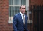 Cảnh sát tháp tùng Ngoại trưởng Anh thăm Mỹ để quên súng trên máy bay