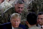 Mối quan hệ dần nhạt phai giữa Tổng thống Trump và các Tướng quân đội