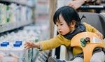 Điều gì khiến thị trường sữa Trung Quốc bùng nổ