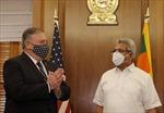 Sri Lanka - cuộc cạnh tranh của Mỹ, Trung Quốc tại Ấn Độ Thái Bình Dương