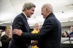 Lựa chọn nhân sự của ông Biden cho thấy khác biệt rõ ràng với 'Nước Mỹ trên hết'