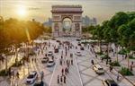 Paris đại tu Đại lộ Champs-Élysées thành 'vườn thượng uyển'