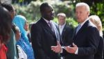 Tổng thống Biden sẽ góp phần cải thiện quan hệ Mỹ-châu Phi