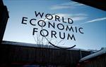 Davos hướng tới 'chữa lành vết thương' dịch COVID-19