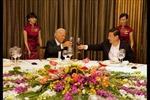 Trung Quốc đối mặt sức ép thương mại mới dưới thời Tổng thống Mỹ Biden