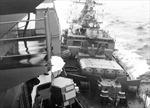 Vụ 'va chạm nhẹ' cách đây 33 năm giữa chiến hạm Liên Xô và Mỹ