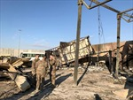 Chuyện chưa kể về vụ Iran dội tên lửa căn cứ quân sự Mỹ năm 2020