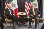 'Dọn dẹp' chính sách nhập cư cứng rắn, Tổng thống Biden muốn tái thiết quan hệ với Mexico