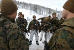 Nước láng giềng Nga cho phép quân đội Mỹ xây dựng trên lãnh thổ