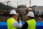 Trung Quốc thừa nhận hỏng thanh nhiên liệu tại nhà máy điện hạt nhân Đài Sơn