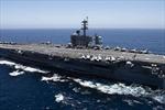 Lầu Năm Góc có thể lập lực lượng hải quân thường trực ở Thái Bình Dương