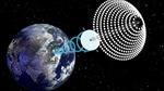Ý tưởng phát triển năng lượng Mặt Trời trên vũ trụ