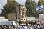 Israel phát triển vũ khí laser bổ sung hệ thống phòng không phân lớp