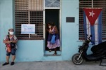 Cuba chuyển vaccine COVID-19 cho Venezuela