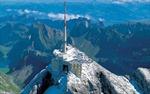 Các nhà khoa học muốn kiểm soát sét bằng cột laser khổng lồ