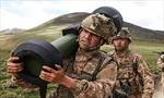 Trung Quốc ra mắt tên lửa chống tăng vác vai tại Tây Tạng
