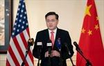 Đôi nét về đại sứ mới đầu tiên của Trung Quốc tại Mỹ sau gần 1 thập niên