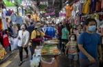 Thái Lan tăng cường thương mại với EU khi Mỹ-Trung đối đầu