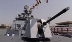 Ấn Độ điều 4 chiến hạm đến Biển Đông