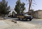 Taliban chiếm trạm hải quan, bòn rút tiền thuế của chính phủ Afghanistan