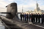 Vì sao Pháp không bằng lòng với thỏa thuận tàu ngầm hạt nhân Mỹ-Australia