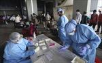 Ấn Độ tràn lan nạn làm giả giấy xét nghiệm COVID-19 âm tính