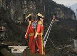 Những công trình được mệnh danh 'xấu nhất' Trung Quốc