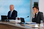 Tổng thống Joe Biden khiến các đồng minh băn khoăn