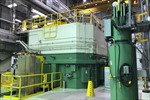 Lầu Năm Góc phát triển lò phản ứng hạt nhân cỡ nhỏ di động