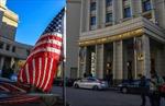 Công dân Nga phải đến Ba Lan xin thị thực định cư vào Mỹ