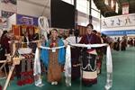 Độc đáo nét đẹp khu chợ truyền thống của người Tạng Thanh Hải, Trung Quốc
