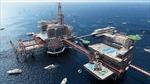 Saudi Arabia dựng siêu công viên chủ đề giàn khoan dầu