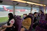 Chương trình du lịch mới tại Hong Kong - Ngủ trên xe buýt